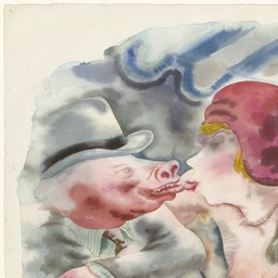 Grosz Untitled 1927